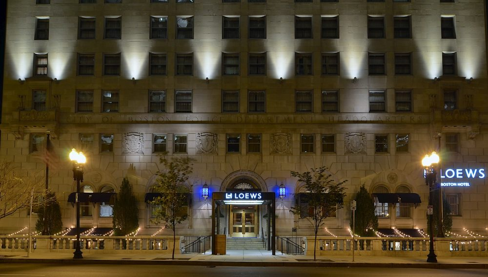 Hotels Close To Berklee College Of Music