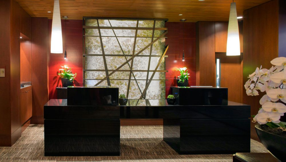Hotel 1000 an iconic luxury hotel in downtown seattle for Hotel design 75010