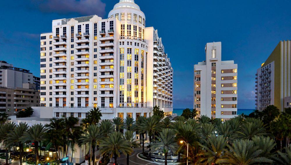 Loews Miami Beach Hotel South Beach Miami Luxury Hotel