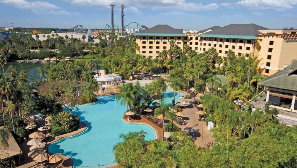 Image result for loews royal pacific resort at universal orlando