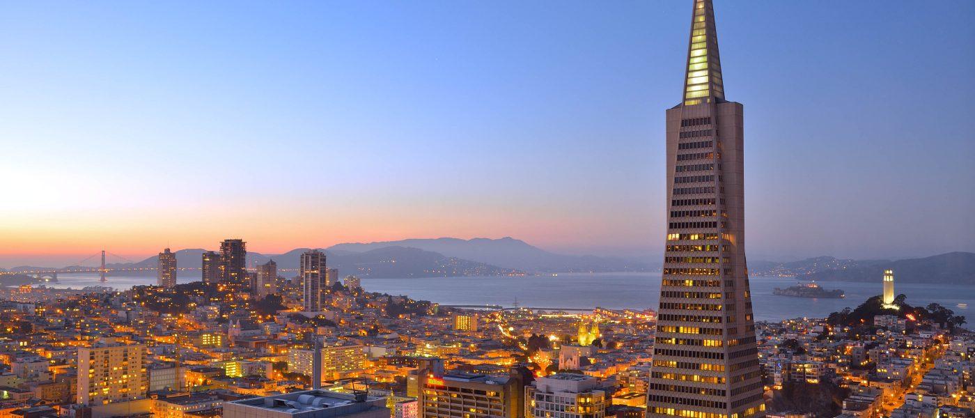 Loews San Francisco | Hotel in Downtown San Francisco