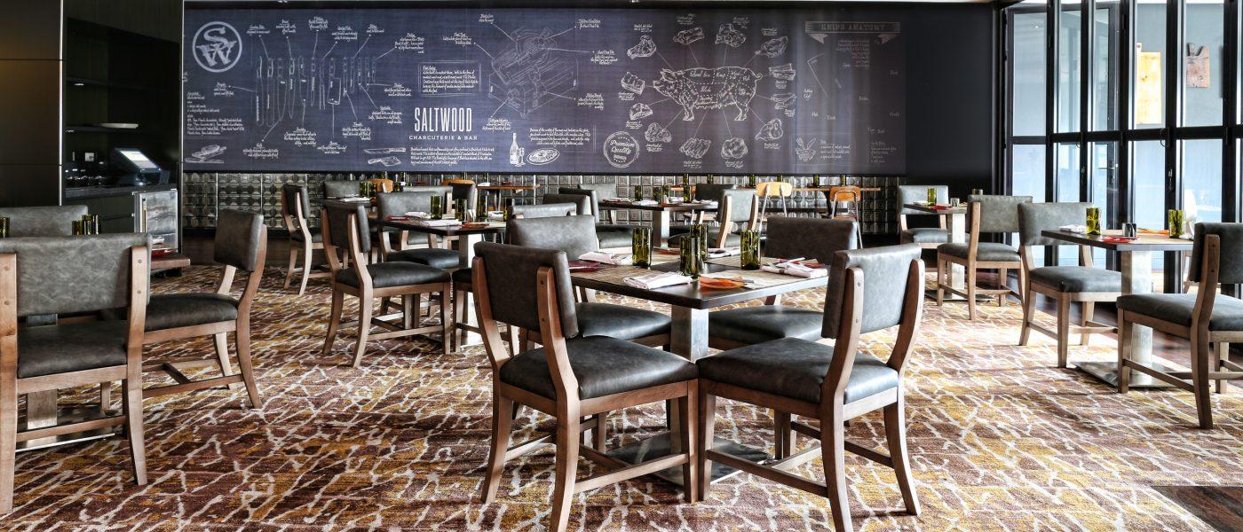 Midtown Atlanta Restaurants Places To Eat In Atlanta