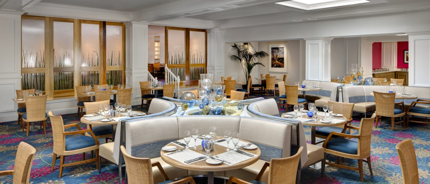 The Maritana Grille Don Cesar Beach Resort St