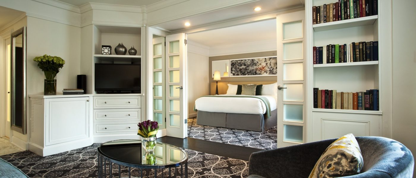Suites in nyc new york city hotel suites loews - Suites in new orleans with 2 bedrooms ...