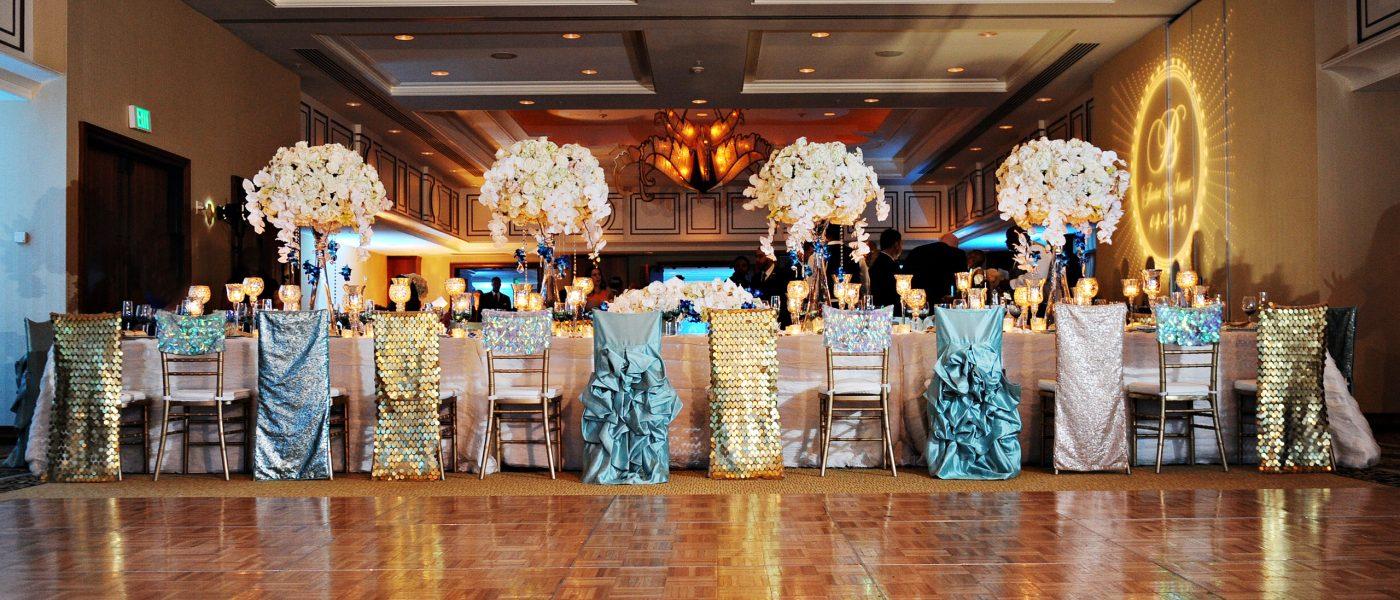 New Orleans Wedding Hotel Loews New Orleans Hotel