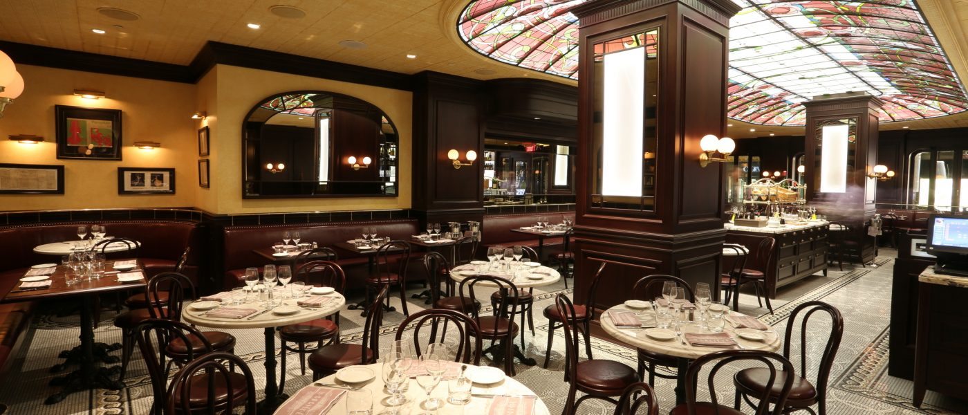 Montreal casino restaurant