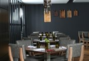 Saltwood Dining Room