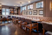 Precinct Private Dining