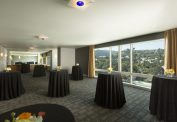 Hollywood Hills Function Space