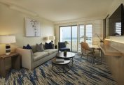 Ocean View King Suite
