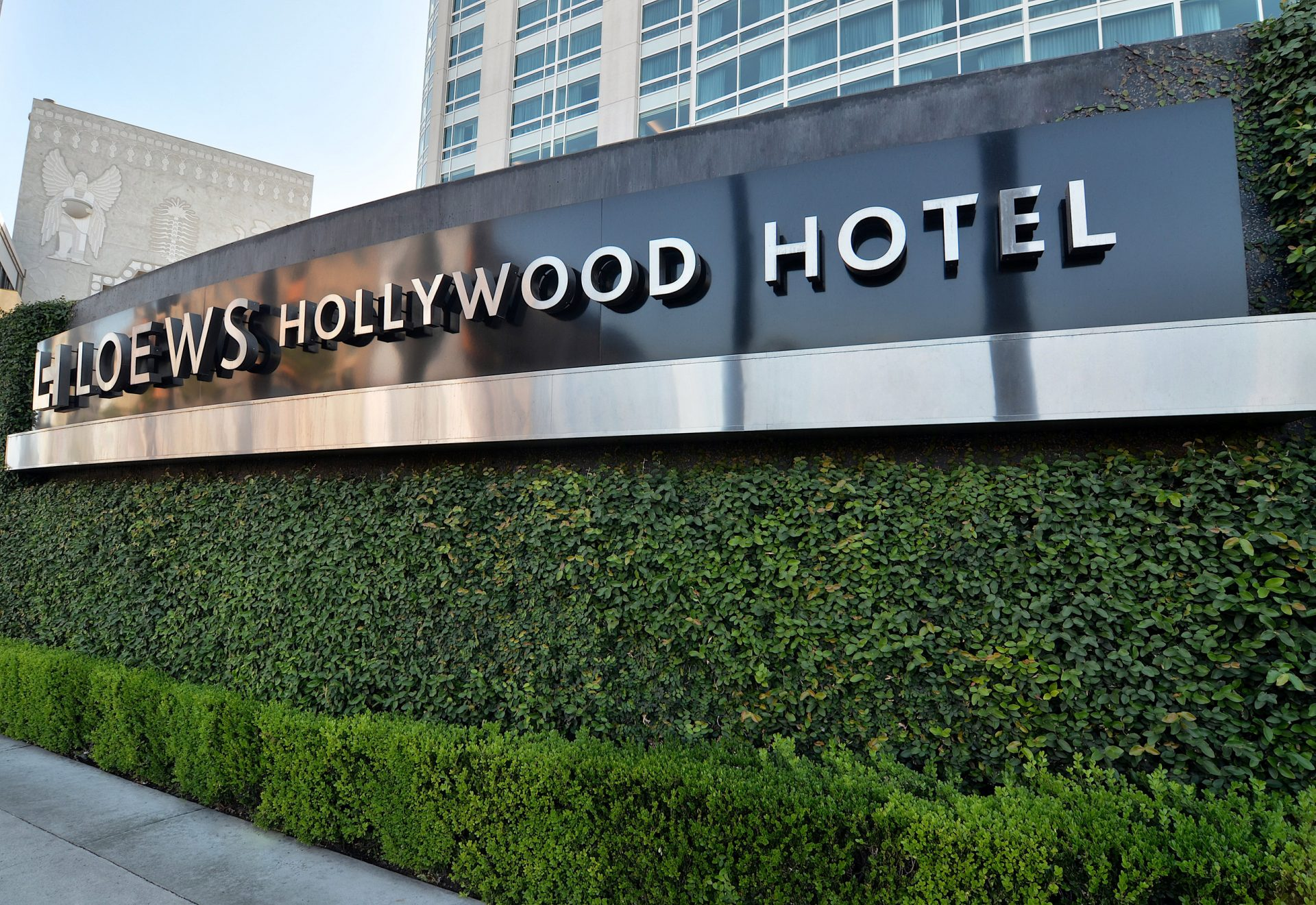 Image result for Loews Hollywood Hotel