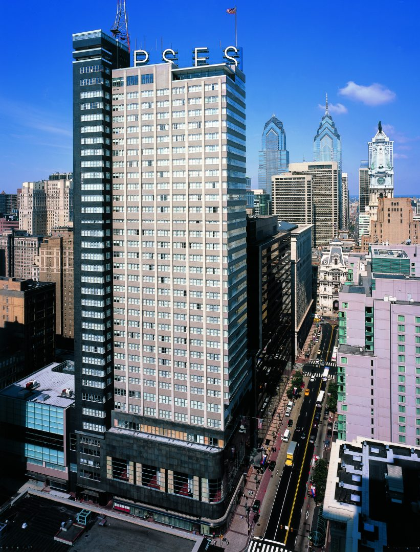 Image result for loews philadelphia hotel