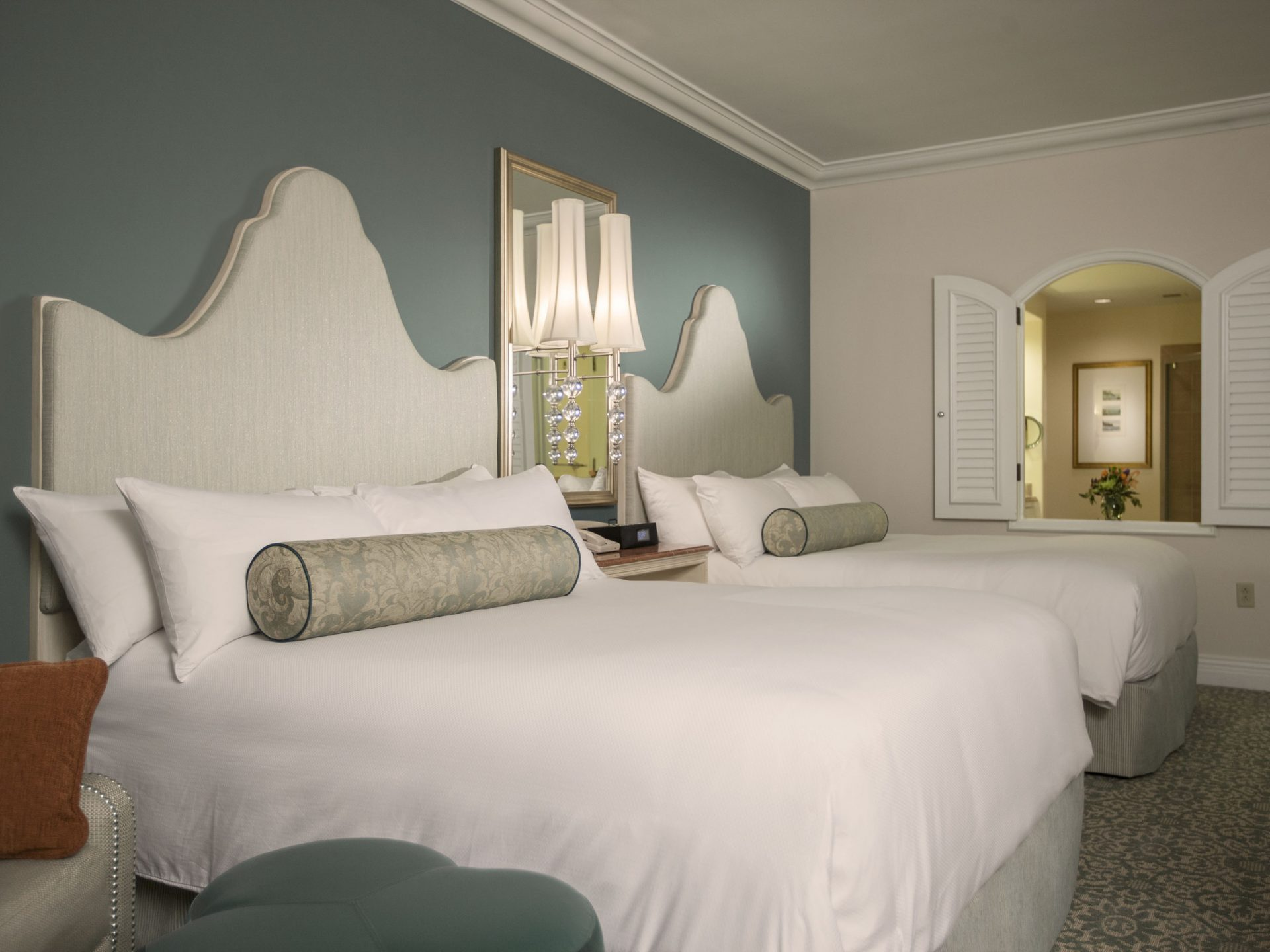 Welcome To Loews Portofino Bay Hotel A Conveniently