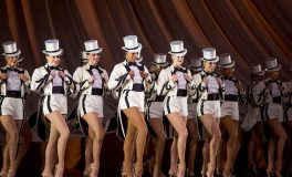 Rockettes New York Spectacular Package