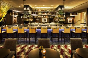 The Regency Bar | Loews Regency New York Hotel