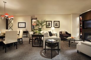 Executive Suite | Loews Hotel Vogue