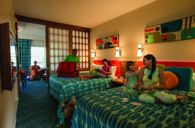 hotels near universal orlando rooms cabana bay beach resort