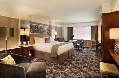 Hotels On Park Avenue Guest Rooms Loews Regency Hotel