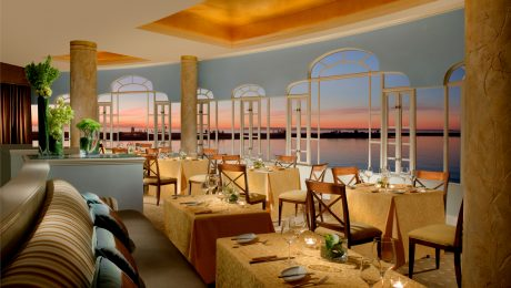 Mistral Restaurant Loews Coronado Bay Resort San Diego Ca