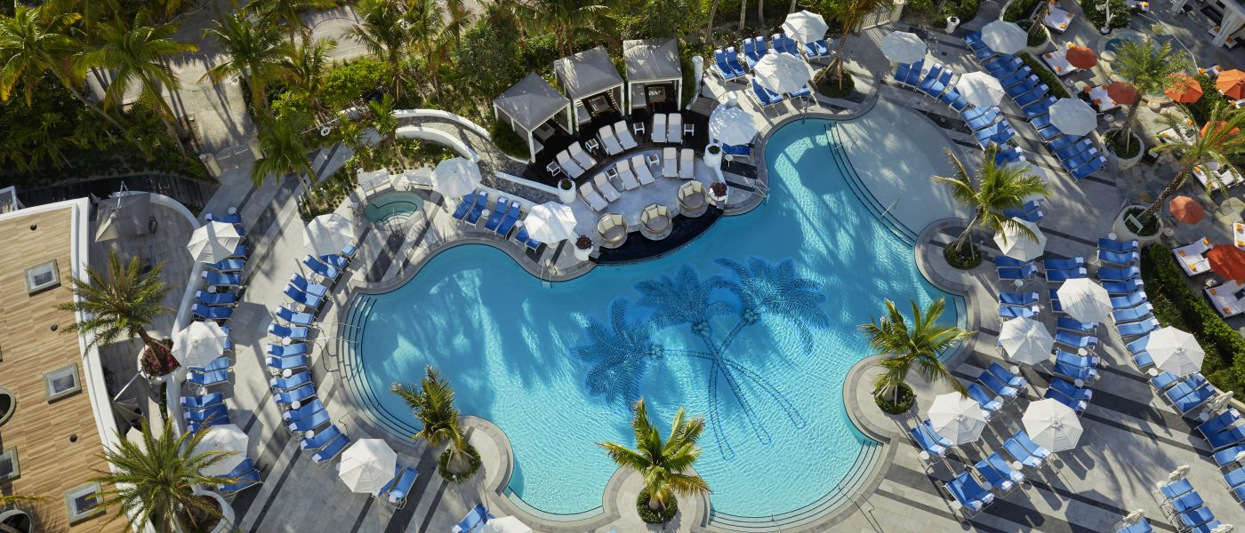 Kid Friendly Hotels In Miami Loews South Beach Hotel