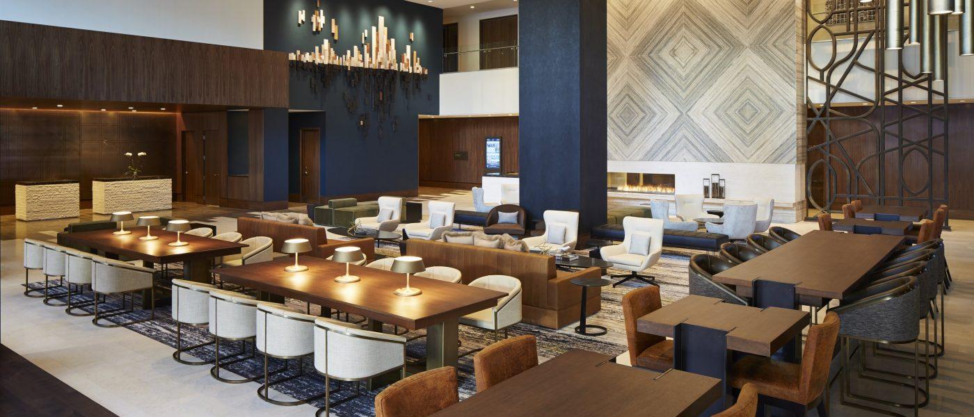 Loews Hotel Chicago Restaurant