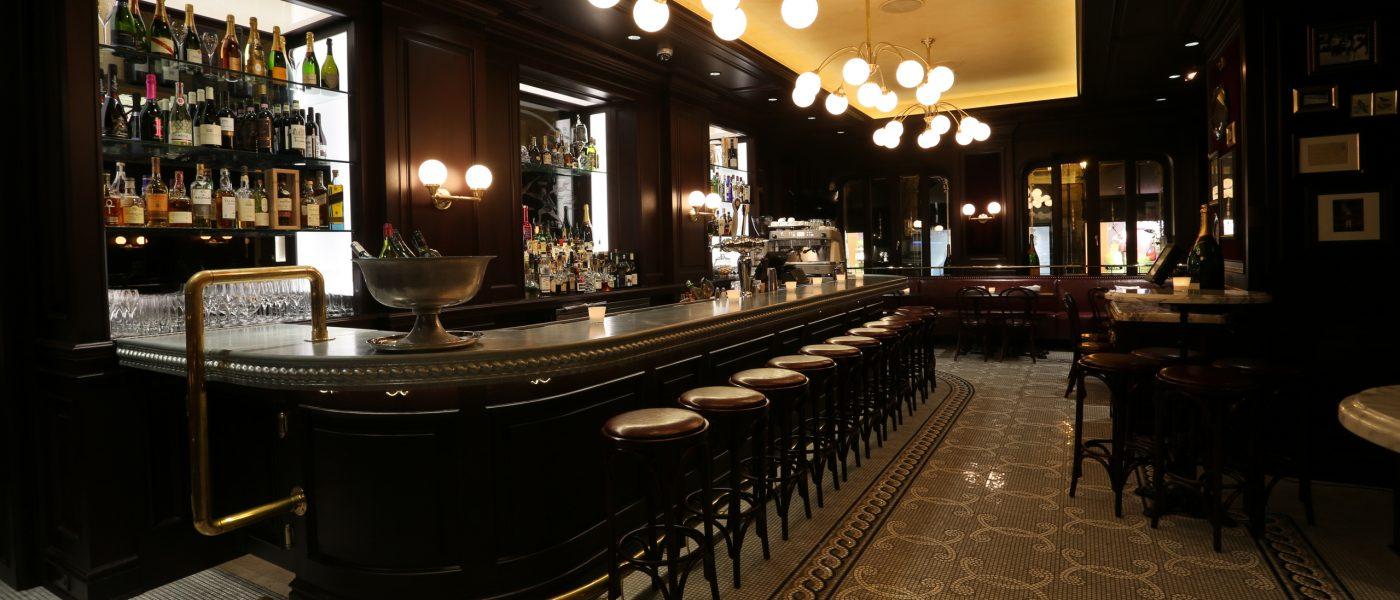 Hotel Vogue Montreal Restaurant