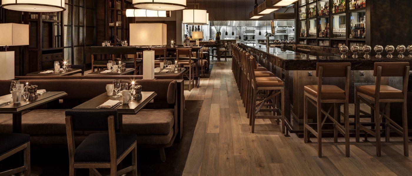 Restaurants Near Loews Hotel Philadelphia Pa