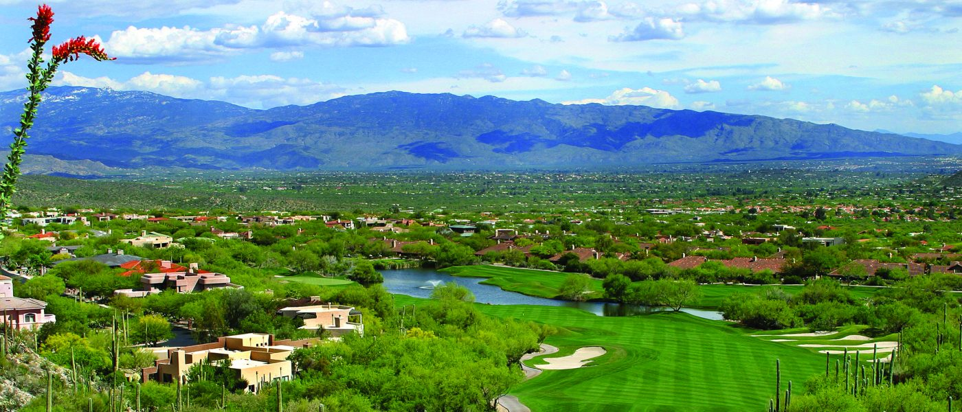 loews ventana canyon resort: tucson, arizona luxury hotels