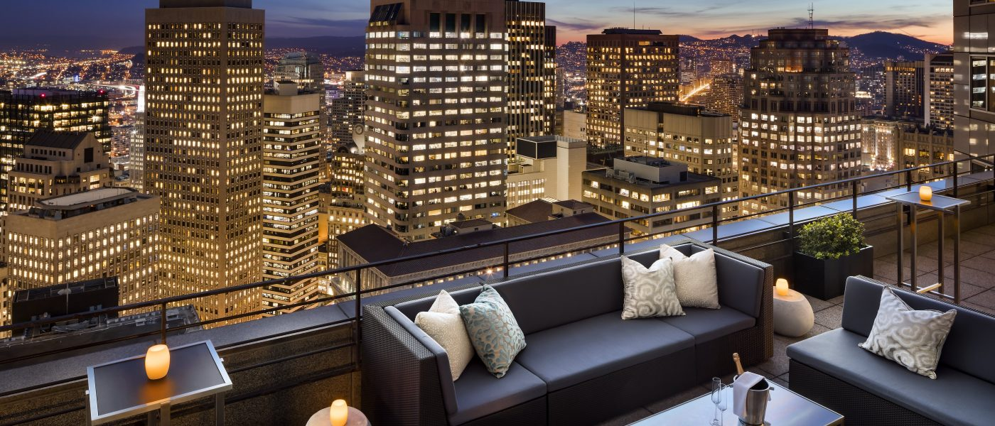 loews regency san francisco hotel hotel in downtown san. Black Bedroom Furniture Sets. Home Design Ideas