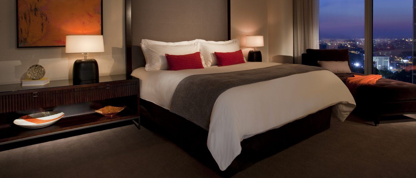 Regency Suites Hotel Atlanta Ga