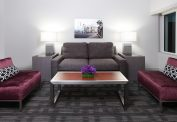 Guestroom Seating Area