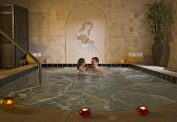 Mandara Spa Hot Tub