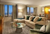Golden City Terrace Suite Parlor