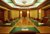 Donatello Boardroom