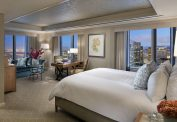 Luxury Bay Bridge King Room
