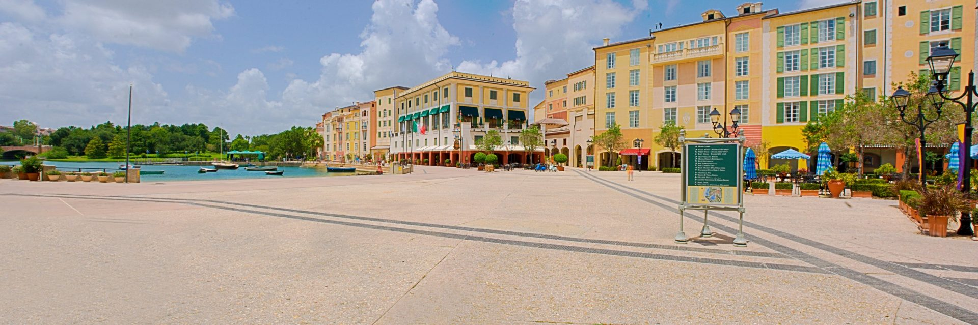 Where to Stay at Universal - The Loews Portofino Bay Hotel Ultimate Guide