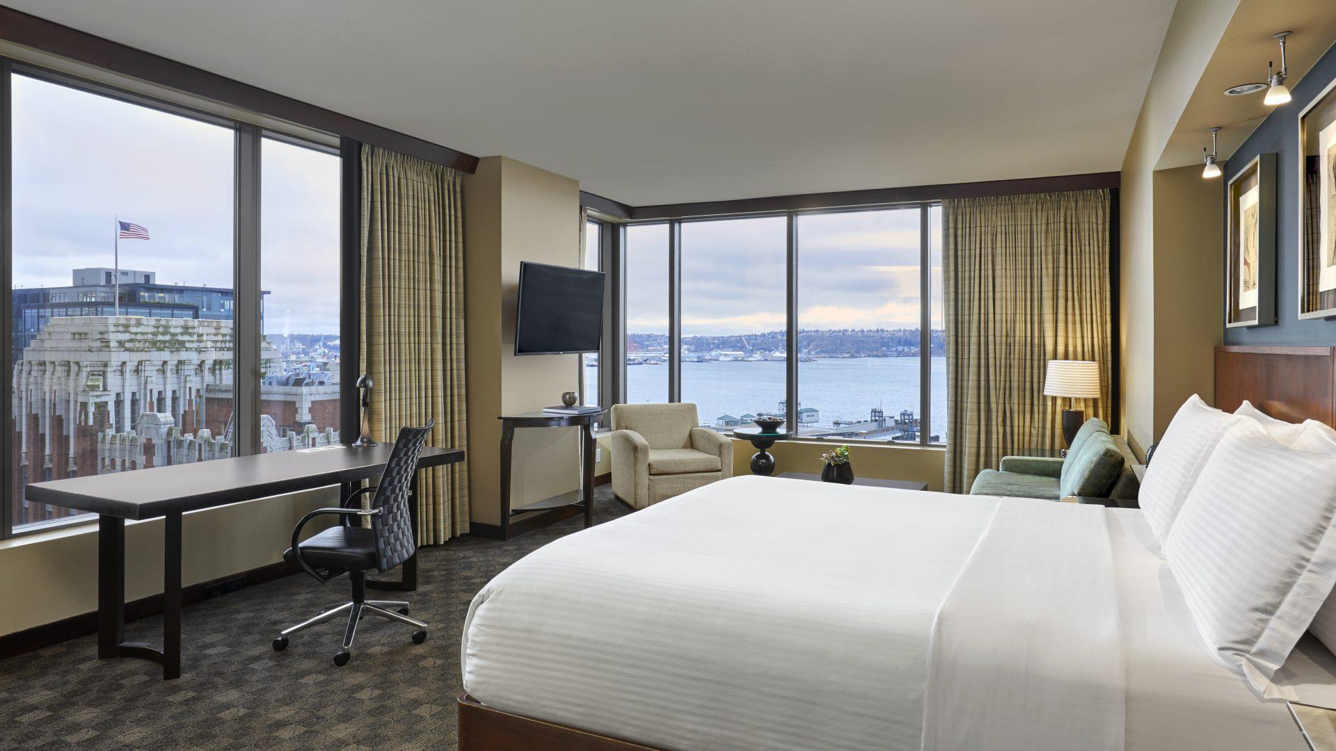 Loews Hotels Luxury Hotels Luxury Accommodations