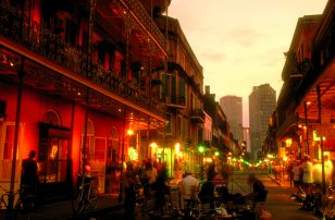 French Quarter | Loews New Orleans Hotel