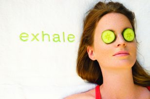 exhale Spa Facial | Loews Hotels