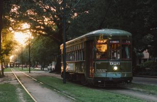 Street Car | Loews New Orleans Hotel