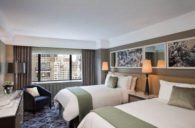 Park Avenue Two Bedroom Suite