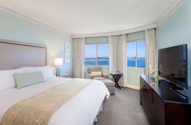 Coronado Suites Loews Coronado Bay San Diego Ca
